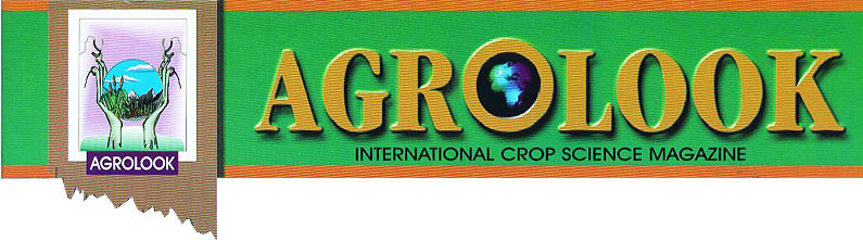 Agrolook Advertisement