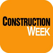 Construction Week Advertisement