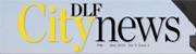 DLF City News Advertisement