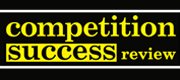 Competition Success Review Advertisement
