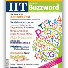 IIT Buzzword Advertisement