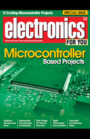 Electronics For You Advertisement