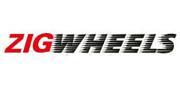 ZigWheels Advertisement