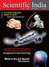 LifeScience India Advertisement