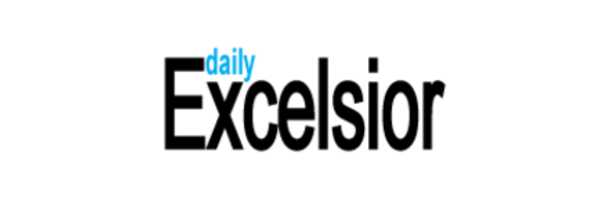 Daily excelsior advertisement