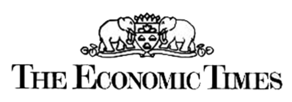 Economic Times advertisement