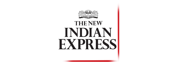 New Indian Express advertising