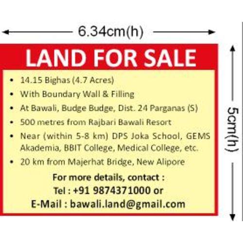 property classified ads in newspaper