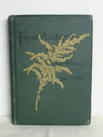 Friar Anselmo and Other Poems, Dorr, Julia C. R.