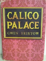 Calico Palace: First Edition