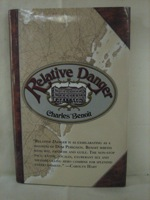 Relative Danger: First Edition, Benoit, Charles