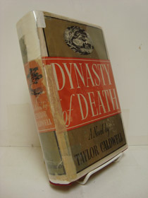 Dynasty of Death: First Edition