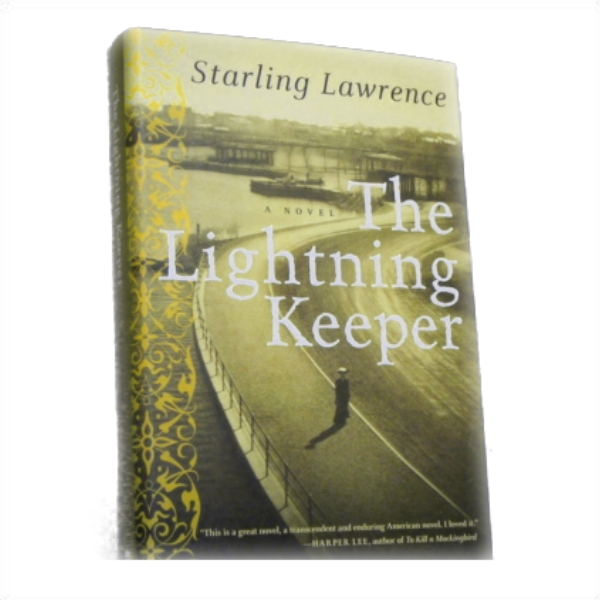 The Lightning Keeper, Lawrence, Starling