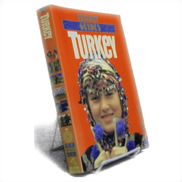 Insight Guides Turkey, Goltz, Thomson