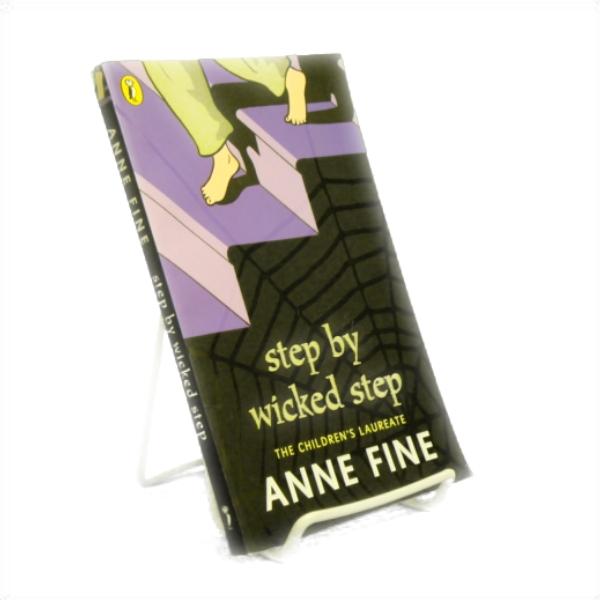 Step by Wicked Step, Fine, Anne