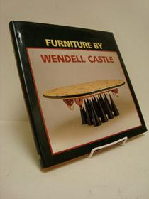 Furniture by Wendell Castle, Taragin, Davira S.; Cooke, Edward S., Jr.; Giovannini, Joseph