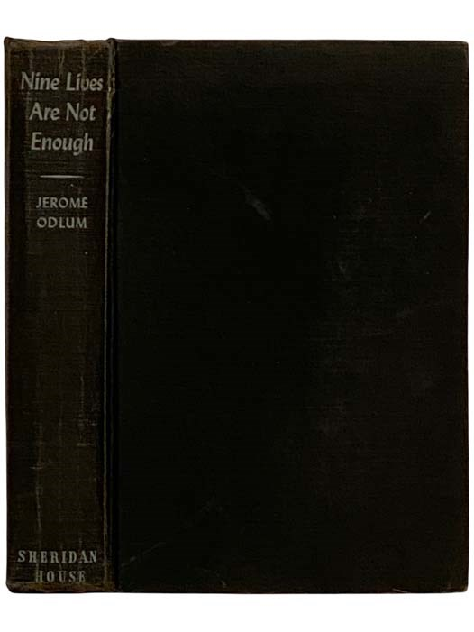 Nine Lives are Not Enough, Odlum, Jerome