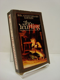 The Yearling: 50th Anniversary Edition