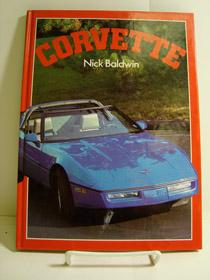 Corvette, Baldwin, Nick; Falconer, Tom