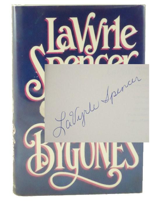 Bygones, Spencer, LaVyrle