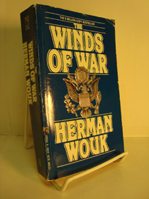The Winds of War, Wouk, Herman