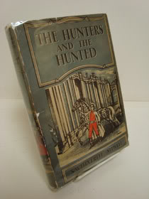 The Hunters and the Hunted, Sitwell, Sacheverell