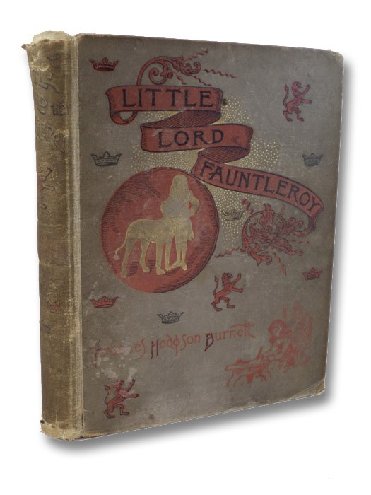 Little Lord Fauntleroy, Burnett, Frances Hodgson