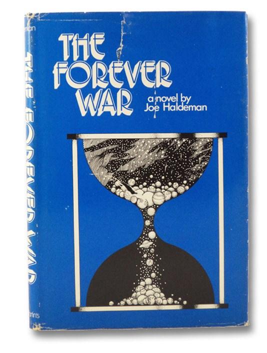 The Forever War, Haldeman, Joe