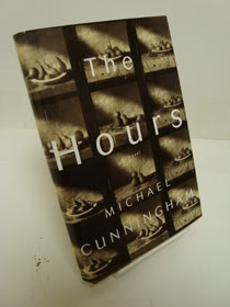 The Hours: A Novel, Cunningham, Michael