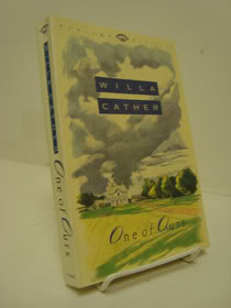 One of Ours (Vintage Classics), Cather, Willa
