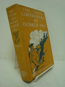 The Young Continentals at Bunker Hill, McIntyre, John T.