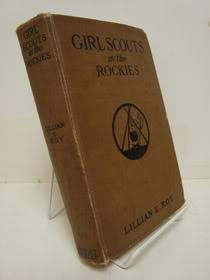 Girl Scouts in the Rockies, Roy, Lillian Elizabeth