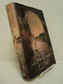 The Landscape of Love, Beauman, Sally