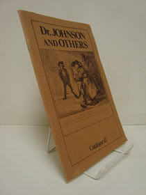 Dr. Johnson and Others (Catalogue 42), J. Clarke-Hall Ltd.