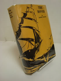 The Rover (The Malay Edition of the Works of Joseph Conrad), Conrad, Joseph