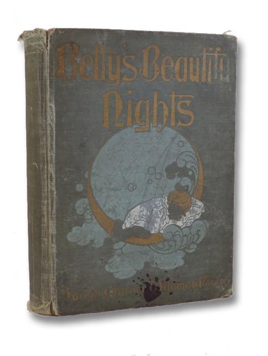 Betty's Beautiful Nights, Fenner, Marian Warner Wildman
