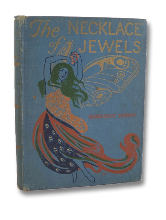 The Necklace of Jewels, Murphy, Marguerite