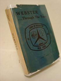 Webster Through the Years, Dunn, Esther A.