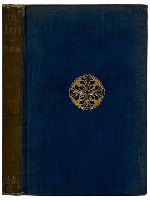 The Atom, Crehore, Albert C.
