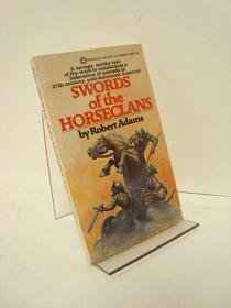Swords of the Horseclans (Horseclans Book 2), Adams, Robert