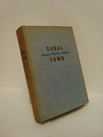 Canal Town, Adams, Samuel Hopkins