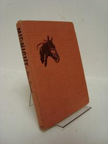 Midnight, Champion Bucking Horse, Savitt, Sam