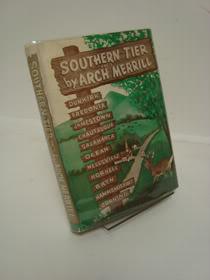 Southern Tier Vol. 1: Dunkirk, Fredonia, Jamestown, Chautauqua, Salamanca, Olean, Wellsville, Hornell, Bath, Hammondsport, Corning, Merrill, Arch
