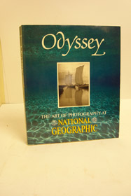 Odyssey: The Art of Photography at National Geographic, Livingston, Jane