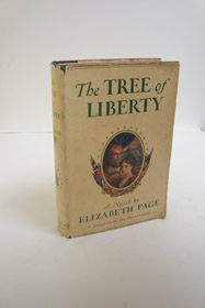 The Tree of Liberty, Page, Elizabeth