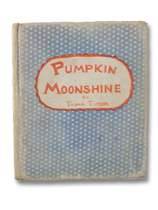 Pumpkin Moonshine, Tudor, Tasha