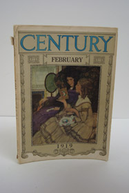 The Century Magazine Volume 97, No. 4, February 1919, Century Magazine