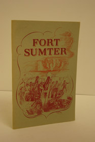 Fort Sumter: National Monument South Carolina, Barnes, Frank