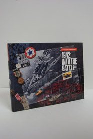 1942: Into the Battle (World War II Remembered), United States Postal Service