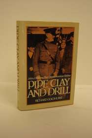 Pipe Clay and Drill, Goldhurst, Richard
